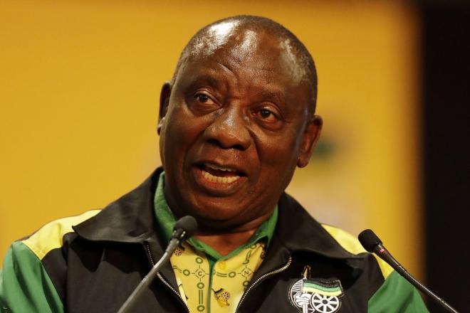 Réforme agraire en Afrique du Sud : Ramaphosa promet d'accélérer les retours de terres aux Noirs