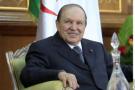 Abdelaziz Bouteflika, à Tlemcen en 2012.