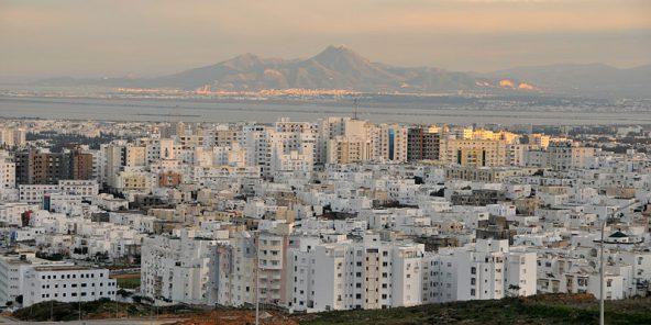 barom tre les entrepreneurs tunisiens sont optimistes. Black Bedroom Furniture Sets. Home Design Ideas