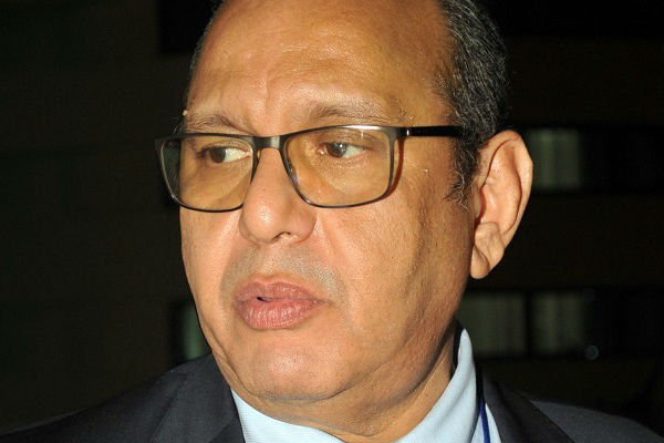 Samir Majoul, nouveau patron des patrons tunisiens.