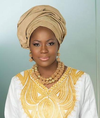 MacDella Cooper était aussi candidate à la présidentielle du Liberia en 2017.