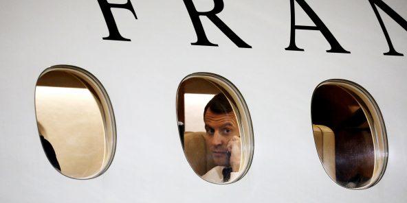 Afrique-France : le programme d'Emmanuel Macron à Tunis et à Dakar