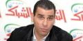 Kheireddine Zetchi, président de la Fédération algérienne de football.