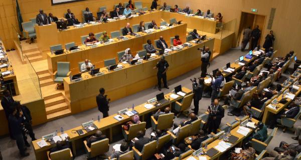 """Résultat de recherche d'images pour """"réformes, african union, 2018"""""""
