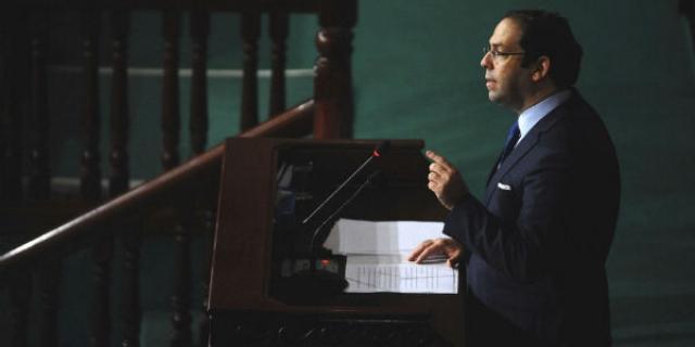 Tunisie : Youssef Chahed et l'UE veulent rassurer sur l'accord de libre-échange