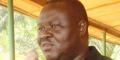 Patrice-Édouard Ngaïssona, ancien chef de guerre anti-balaka, désormais membre du conseil d'administration de la CAF.