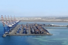 Le Doraleh Container Terminal de Djibouti a été créé de toutes pièces par DP World en 2008.