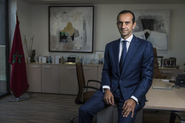Maroc la garde rapproch e de moulay hafid elalamy - Cabinet d avocat a casablanca ...