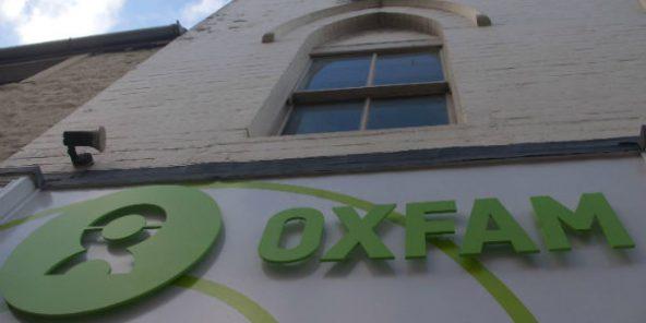 Oxfam : au service des pauvres?