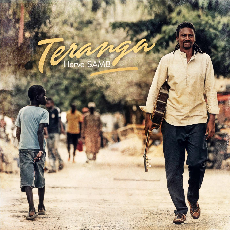 Teranga, d'Herve Samb, Cristal Records