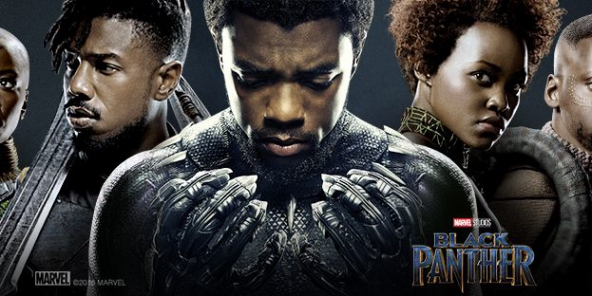 Casting du film Black Panther