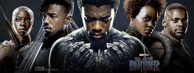 Risultati immagini per black panther