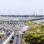 Le pont Henri-Konan-Bédié, à Abidjan.