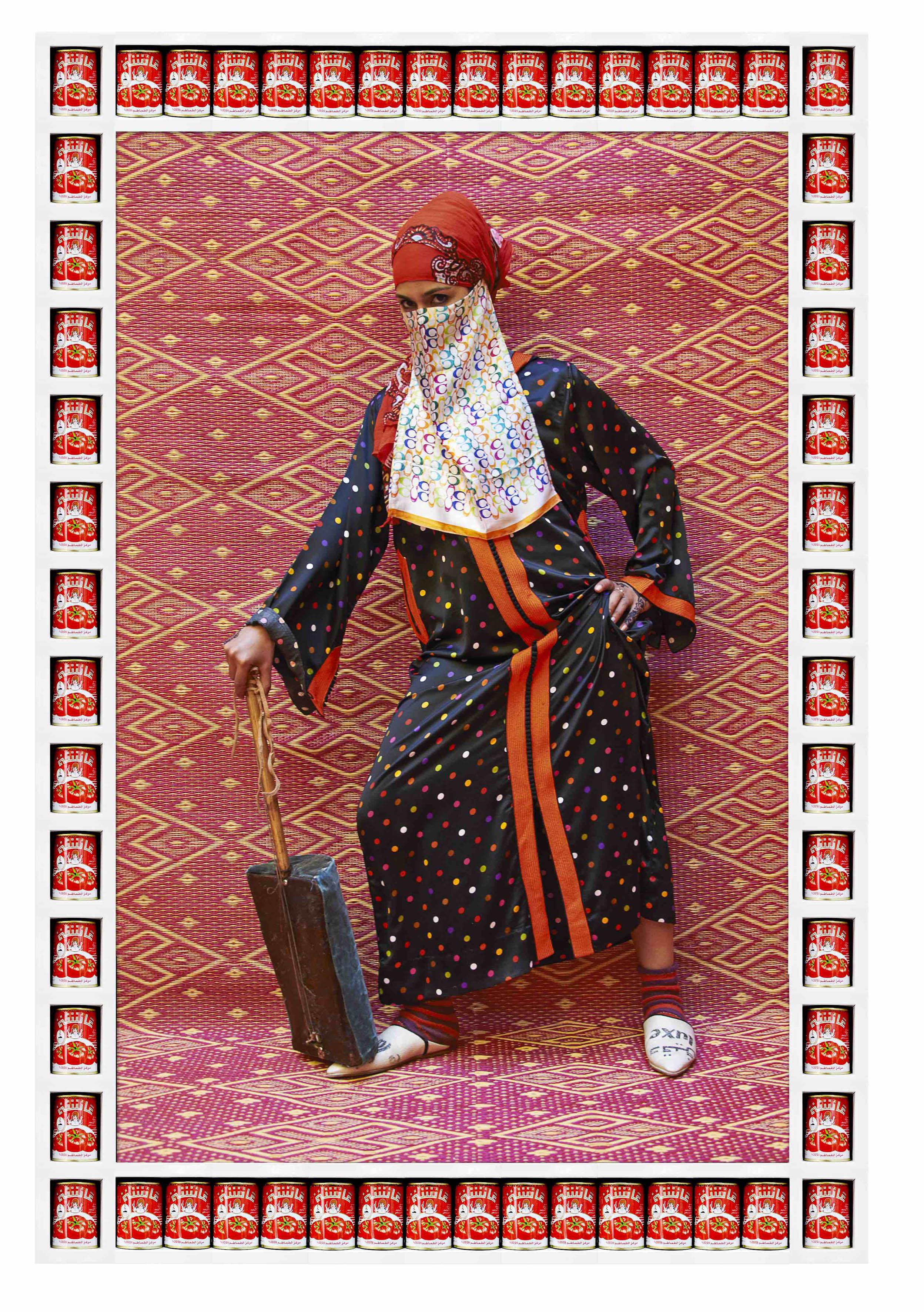 Hassan Hajjaj,