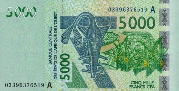 Pour Sortir Du Franc Cfa Optons Un Fonds Monétaire Africain Jeuneafrique