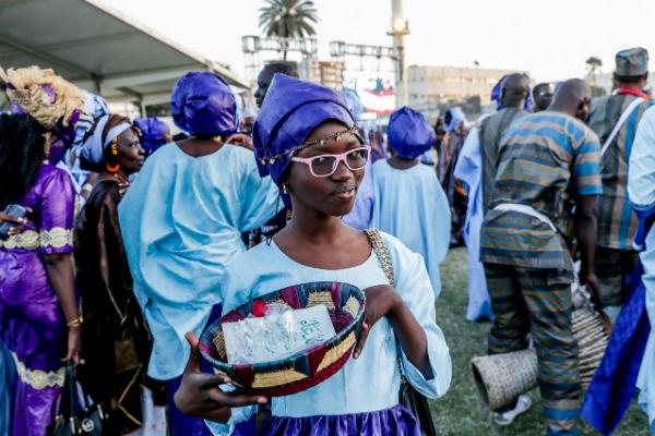 La nécessité de préserver la culture soninké a été au centre du FISA 2018 (21-25 février à Dakar).