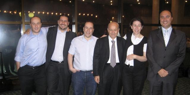 Cevital - Qui pour succéder à Issad Rebrab ?