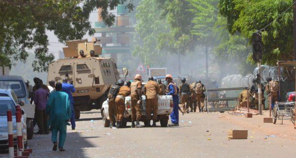 attaque ouagadougou un bilan humain lourd mais encore rh jeuneafrique com