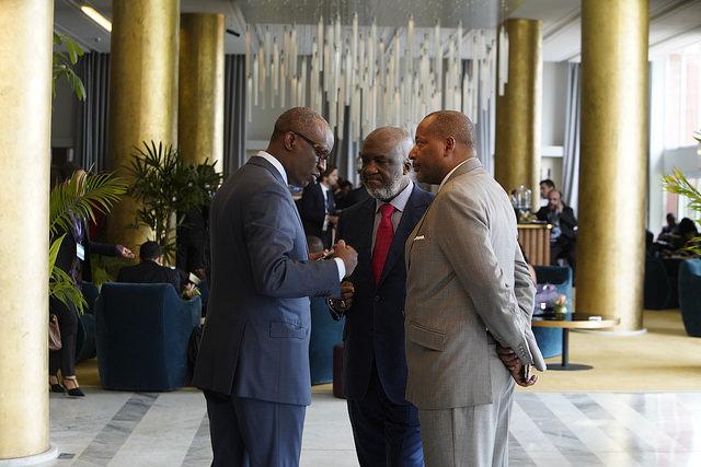 900 CEO et leurs proches collaborateurs étaient présents à Abidjan.
