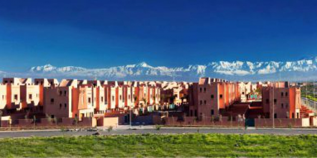 Villes nouvelles au Maroc : dix ans après, des objectifs non atteints