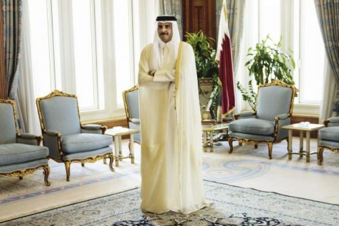 Libye : l'émir du Qatar milite pour une implication plus active de l'UA dans la résolution du conflit