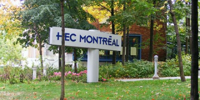 Cevital - HEC Montréal avant tout