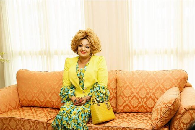 Cameroun : Chantal Biya se tient loin des affaires, mais pas ses proches