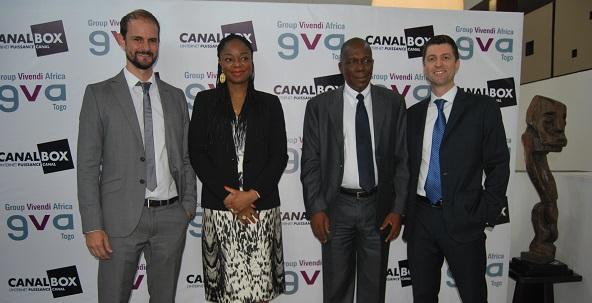 Internet : avec le lancement de Canalbox, la concurrence s'emballe au Togo
