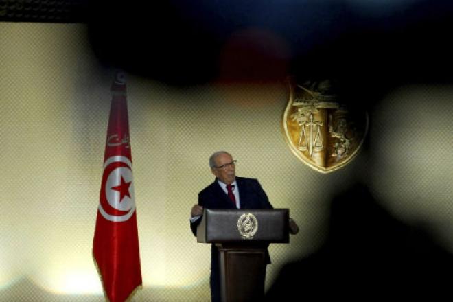 Tunisie : pourquoi Béji Caid Essebsi veut faire amender la loi électorale
