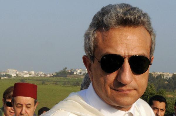 Fouad Filali à Rabat (Maroc), le 22 mars 2009
