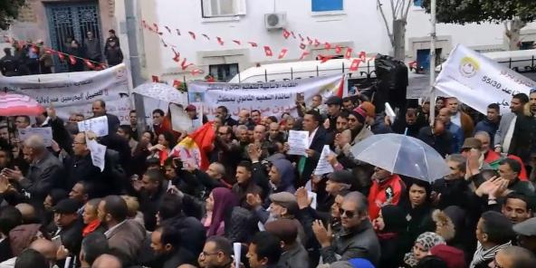 Tunisie : l'UGTT annonce deux grèves générales en octobre et novembre