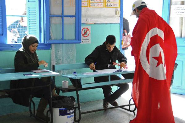 L'option favorite des candidats est de rassembler le parrainage de 10 000 électeurs (image d'illustration).