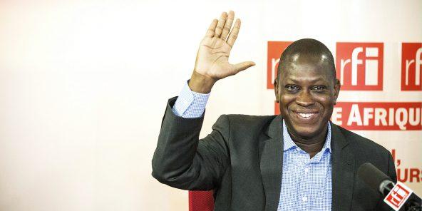 Kako Nubukpo (Togo), le 04.09.2015. Bruno Levy pour JA