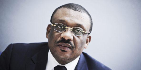 Basile Atangana Kouna, l'ex-ministre de l'Eau et de l'Énergie du Cameroun