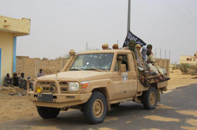Mali : un jihadiste devant la CPI pour crimes de guerre