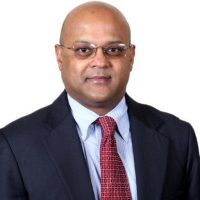Raghav Prasad DR