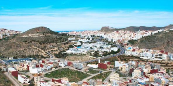 Le développement d'Al Hoceima doit désenclaver le Rif (image d'illustration).