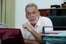 Kamel Jendoubi, militant tunisien des droits de l'homme, a été nommé à la tête d'un groupe d'expert de l'ONU sur la situation au Yémen.