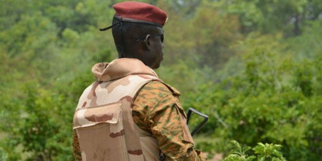 200 arrestations dans une opération conjointe Burkina-Ghana-Bénin-Togo