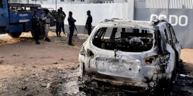 Côte-d'Ivoire : le casse-tête sécuritaire de Bouaké
