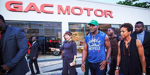 """Résultat de recherche d'images pour """"afrique, vente de voitures chinoises"""""""