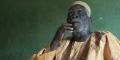 Djibo Badjé, dit « Djliba », grand griot zarma au Niger, est décédé le 24 avril 2018.