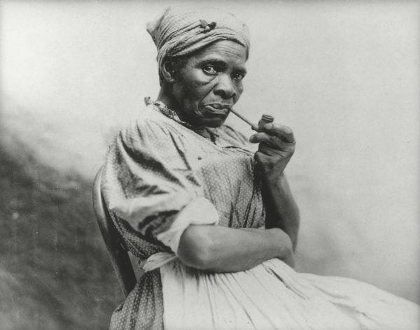 Image de  la série documentaire « Les routes de l'esclavage ».