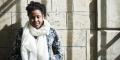 La romancière Touhfat Mouhtare renoue avec les voix de femmes dans «Vert cru».