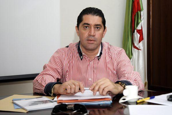 Mohamed Baïri : Patron d'Ival, distributeur de Fiat, Iveco et Mazda, président de l'association des concessionnaires.