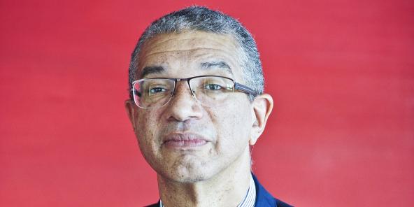 Lionel Zinsou, ancien Premier ministre du Bénin.
