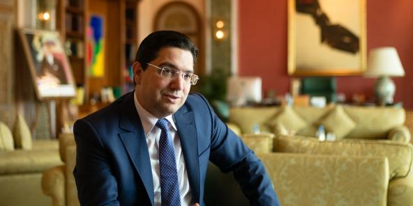 Algérie : Nasser Bourita réaffirme la position de «non-ingérence» du Maroc