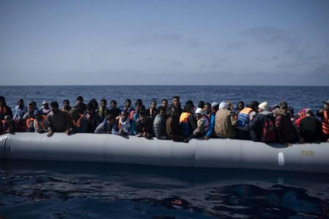 Migrants : la France préconise une aide financière en faveur de l'Algérie et du Maroc