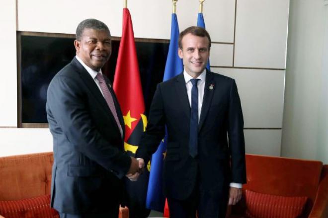 Angola : João Lourenço bientôt en visite dans la France profonde