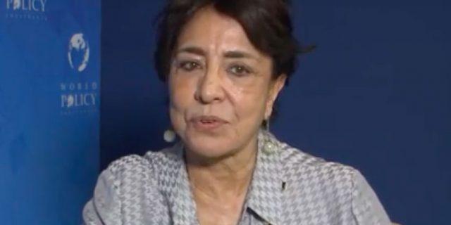"""Maroc - Assia Bensalah Alaoui : """"L'ONU n'a plus les moyens de gérer toutes les crises internationales"""""""